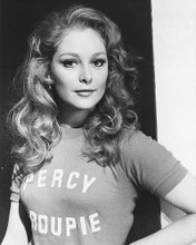 This is an image of 179648 Jenny Hanley Photograph & Poster