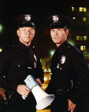 This is an image of 266255 Adam-12 Photograph & Poster
