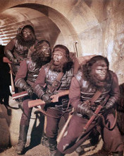 This is an image of 266269 Beneath the Planet of the Apes Photograph & Poster