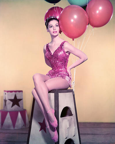 This is an image of 266679 Pier Angeli Photograph & Poster