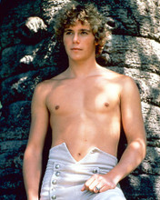 This is an image of 266702 Christopher Atkins Photograph & Poster