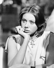 This is an image of 179386 Jenny Agutter Photograph & Poster
