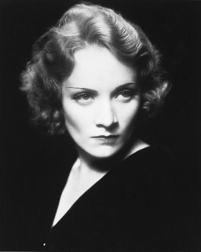 This is an image of 179519 Marlene Dietrich Photograph & Poster