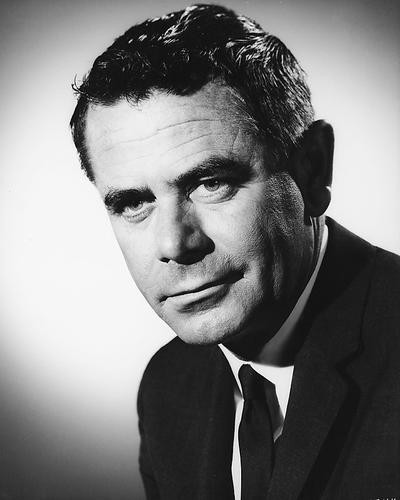 This is an image of 179562 Glenn Ford Photograph & Poster