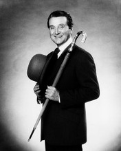 This is an image of 179802 Patrick Macnee Photograph & Poster