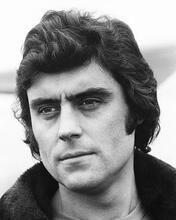 This is an image of 179859 Ian McShane Photograph & Poster