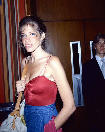 This is an image of 267108 Carly Simon Photograph & Poster