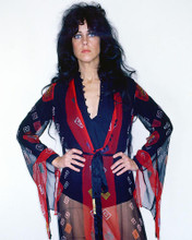 This is an image of 267119 Grace Slick Photograph & Poster