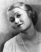 This is an image of 179473 Constance Bennett Photograph & Poster