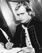 This is an image of 179840 David McCallum Photograph & Poster