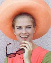 This is an image of 266802 Candice Bergen Photograph & Poster