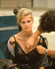 This is an image of 266803 Candice Bergen Photograph & Poster