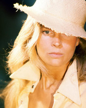 This is an image of 266807 Candice Bergen Photograph & Poster