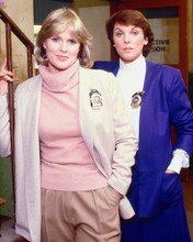 This is an image of 266859 Cagney & Lacey Photograph & Poster