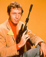 This is an image of 266958 Noel Harrison Photograph & Poster