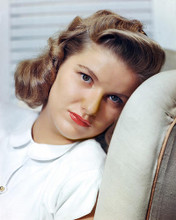 This is an image of 267217 Barbara Bel Geddes Photograph & Poster