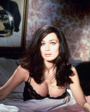 This is an image of 267416 Valerie Leon Photograph & Poster