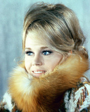 This is an image of 267580 Jane Fonda Photograph & Poster