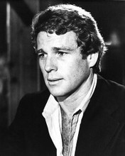 This is an image of 180056 Ryan O'Neal Photograph & Poster