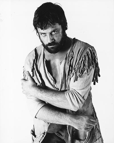 This is an image of 180110 Oliver Reed Photograph & Poster