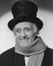 This is an image of 180220 Alastair Sim Photograph & Poster