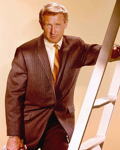 This is an image of 267252 Lloyd Bridges Photograph & Poster