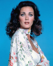 This is an image of 267268 Lynda Carter Photograph & Poster