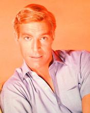 This is an image of 267341 James Franciscus Photograph & Poster