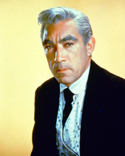 This is an image of 267480 Anthony Quinn Photograph & Poster