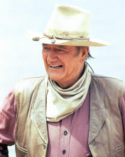 This is an image of 267552 John Wayne Photograph & Poster