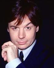 This is an image of 270070 Mike Myers Photograph & Poster