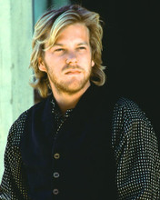 This is an image of 269868 Kiefer Sutherland Photograph & Poster
