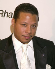 This is an image of 269682 Terrence Howard Photograph & Poster