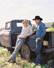 This is an image of 270609 Brokeback Mountain Photograph & Poster