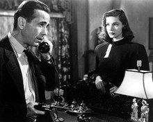 This is an image of 179057 The Big Sleep Photograph & Poster