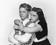 This is an image of 179312 Love Finds Andy Hardy Photograph & Poster