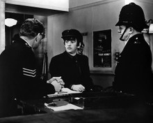 This is an image of 186069 A Hard Day's Night Photograph & Poster