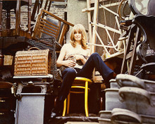 This is an image of 265544 Suzy Kendall Photograph & Poster