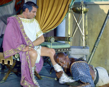 This is an image of 265718 Spartacus Photograph & Poster