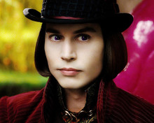 This is an image of 265960 Johnny Depp Photograph & Poster