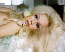 This is an image of 266236 Mamie Van Doren Photograph & Poster