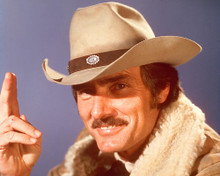 This is an image of 266573 Dennis Weaver Photograph & Poster
