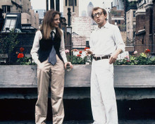 This is an image of 266680 Annie Hall Photograph & Poster