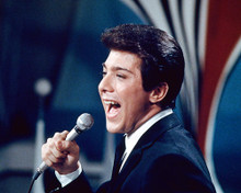 This is an image of 266709 Frankie Avalon Photograph & Poster