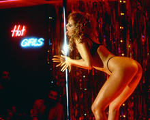 This is an image of 266814 Elizabeth Berkley Photograph & Poster
