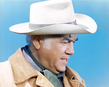 This is an image of 266951 Lorne Greene Photograph & Poster