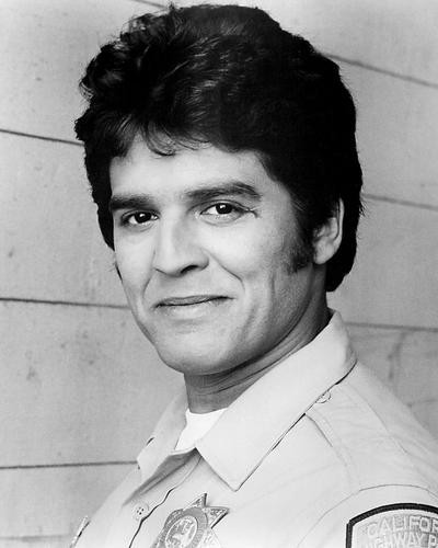 This is an image of 194488 Erik Estrada Photograph & Poster