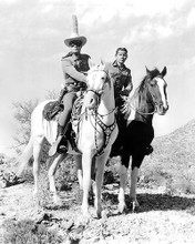 This is an image of 194493 The Lone Ranger Photograph & Poster