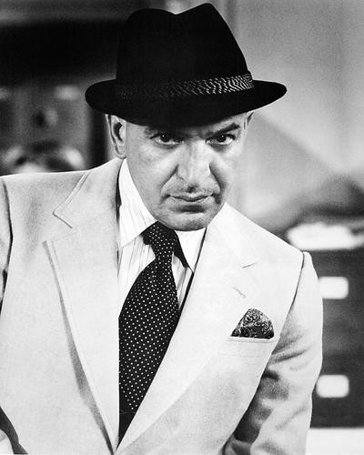 This is an image of 194559 Telly Savalas Photograph & Poster