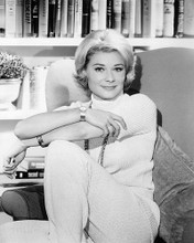 This is an image of 194765 Hope Lange Photograph & Poster